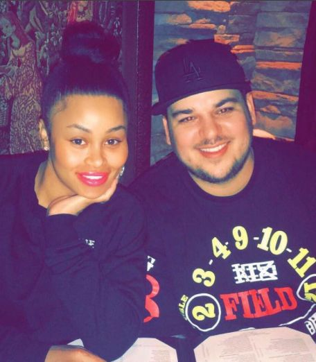 It's a Date! Blac Chyna & Rob Kardashian's Wedding Is On