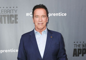 Arnold Schwarzenegger on His 'Challenging' 'Celebrity Apprentice' Gig