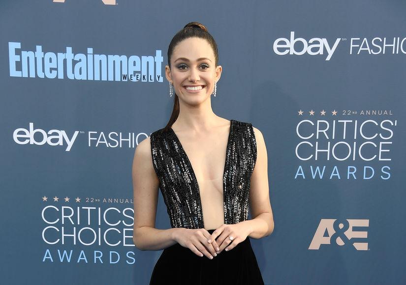 Pics! Critics' Choice Awards