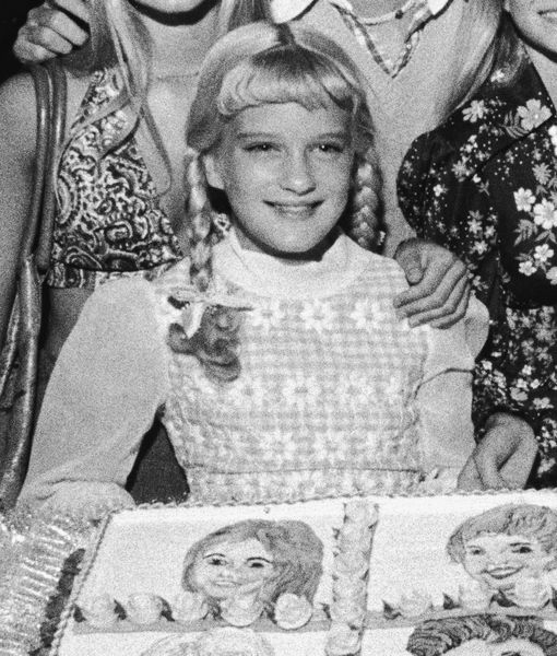 'Brady Bunch' Star Susan Olsen Fired from Radio Gig Over 'Hateful Speech'