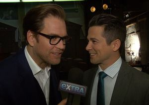 Dr. Phil Approves of Michael Weatherly's 'Bull' Character