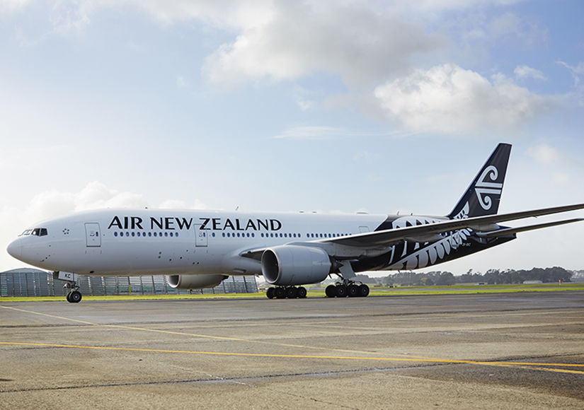 Air New Zealand's homegrown safety video a global hit
