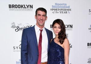 Michael Phelps & Wife Nicole Expecting Baby #2