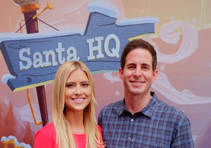 'Flip or Flop' Star Tarek El Moussa Speaks on His 'Crazy Few Days'…