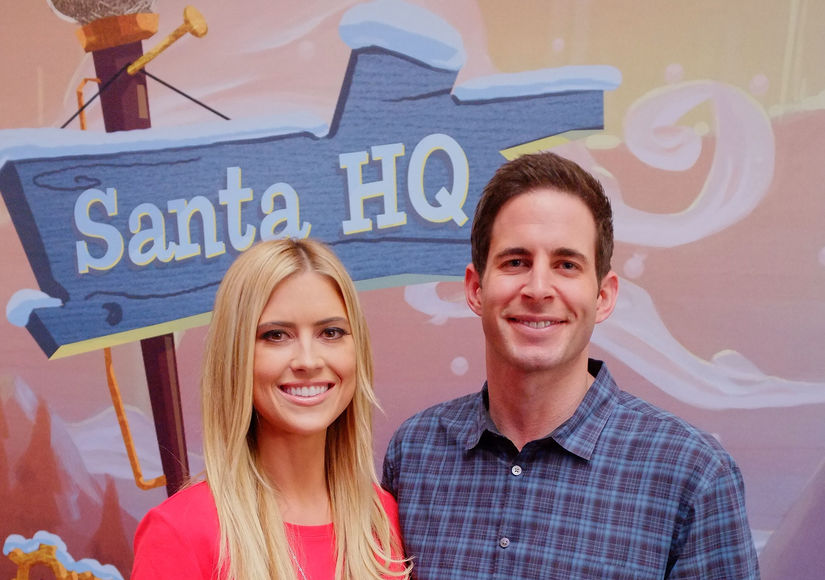 New Details on 'Flip or Flop' Stars Tarek & Christina El Moussa's Split