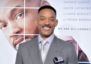 Why 'Collateral Beauty' Was Emotional for Will Smith