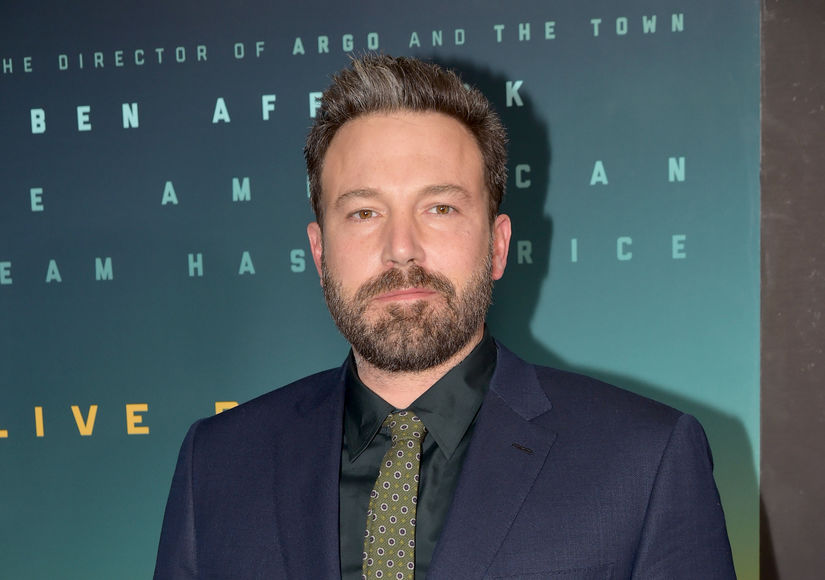 What Ben Affleck Plans to Do for the Holidays with His Family