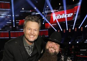Sundance Head Makes Blake Shelton Proud by Winning 'The Voice'