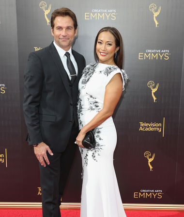 Carrie Ann Inaba & Robb Derringer Reportedly End Engagement