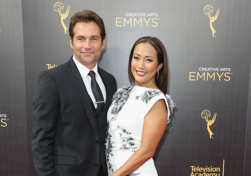 Carrie Ann Inaba Is Engaged – Who's the Lucky Guy?