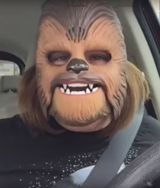Chewbacca Mom Joins TLC as TLCme Vlogger