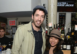 Precious Details Inside Drew Scott's Engagement to Linda Phan