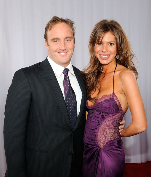 Jay Mohr Files for Divorce from Nikki Cox for the Second Time
