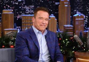 Arnold Schwarzenegger Gives Health Update After Open-Heart Surgery