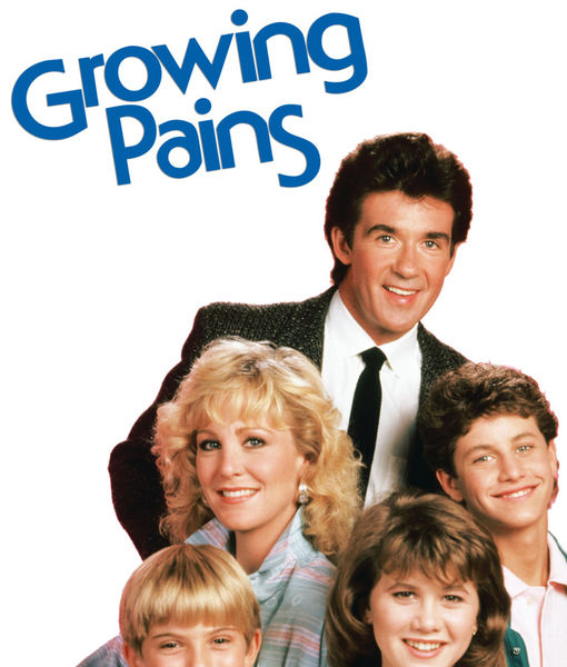 Joanna Kerns & Leonardo DiCaprio Pay Tribute to 'Growing Pains' Co-star…