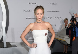 Scary! Jennifer Lawrence's Harrowing Private Jet Emergency