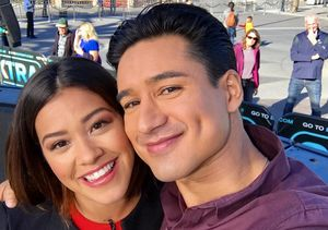 Gina Rodriguez Reveals She'll Bring BF to People's Choice Awards