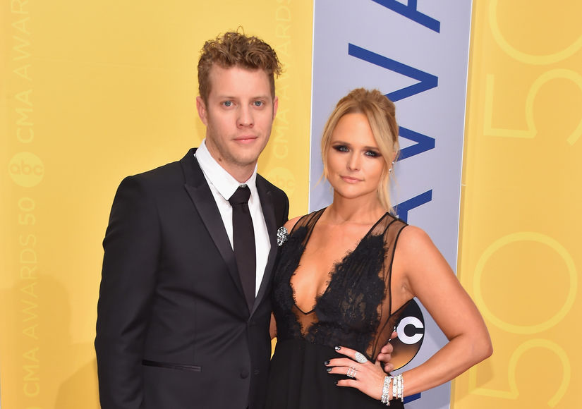 Rumor Bust! Miranda Lambert Was NOT Dumped by Anderson East