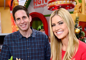 Did Tarek El Moussa Date His Children's Nanny?