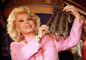 Zsa Zsa Gabor's Official Cause of Death Revealed