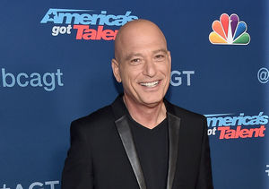 Howie Mandel Becomes Santa on 'America's Got Talent: Holiday Spectacular'