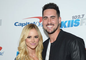 'Bachelor in Paradise' Couple Josh Murray & Amanda…
