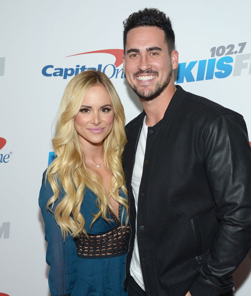 'Bachelor in Paradise' Couple Josh Murray & Amanda Stanton's Ugly Dispute – What Happened?