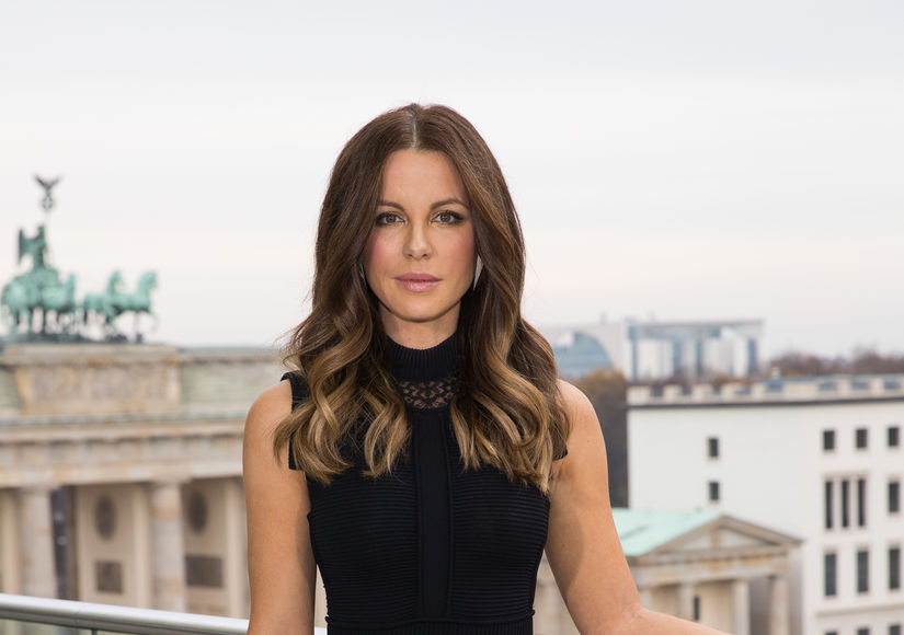 Kate Beckinsale Dishes on Holiday Plans with Ex Michael Sheen & His GF…