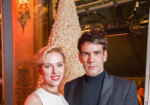 Scarlett Johansson & Romain Dauriac Split After 2 Years of Marriage