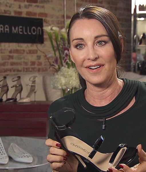 Tamara Mellon Shares the Hottest Shoe Trends