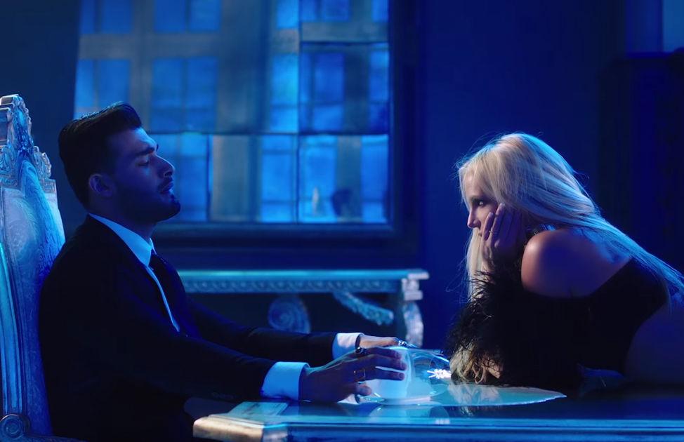 El nuevo novio de Britney Spears te dejará con la boca abierta