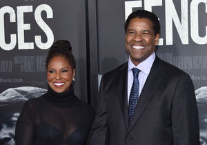 Why Denzel Washington's 33-Year Marriage Is Successful