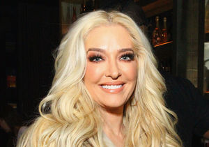 Why Erika Girardi Didn't Drink on 'The Real Housewives of Beverly Hills'