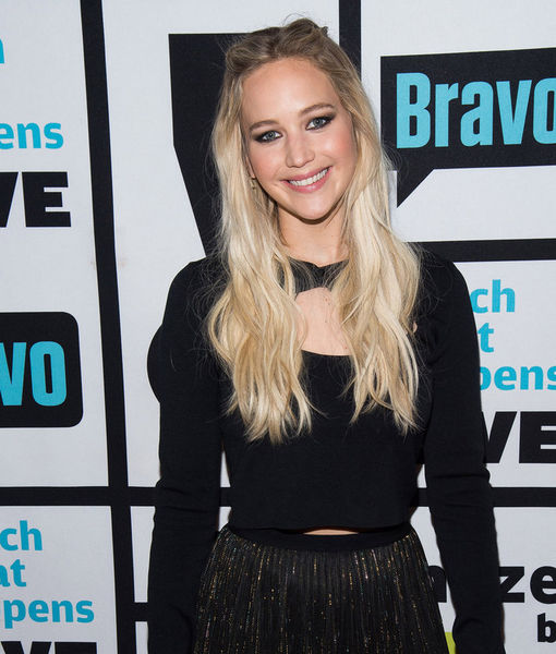 'Vanderpumps Rules' Superfan Jennifer Lawrence Throws Shade at Fired Worker