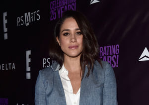 Meghan Markle's Topless Photos Are Fake