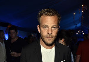 Extra Scoop: Stephen Dorff's Songwriter Brother Dead at 40