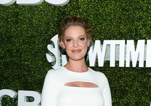 Katherine Heigl Dishes on Her Baby Boy, Plus: More Kids in the Future?