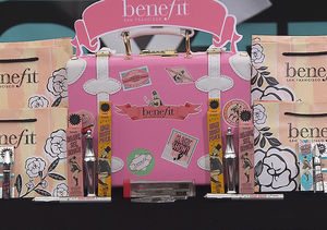 Win It! A Benefit Cosmetics Gift Bag