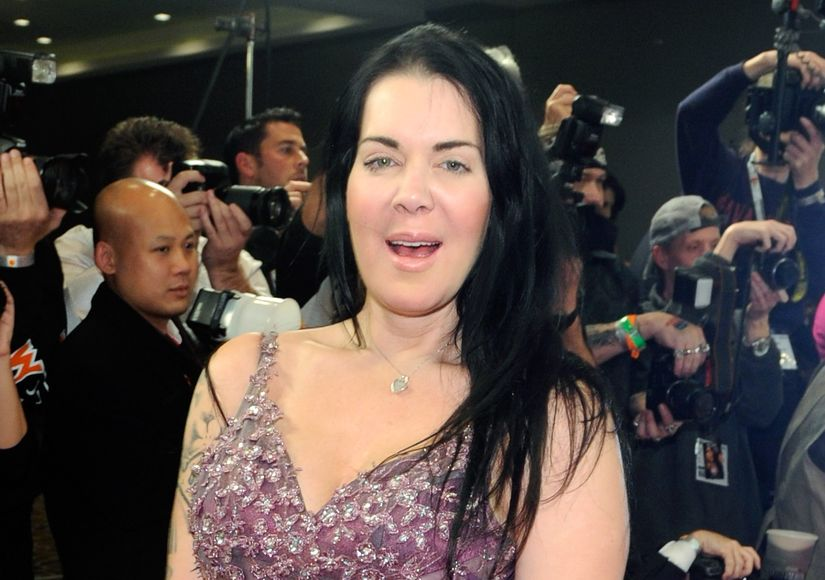 Wrestler Chyna's Cause of Death Finally Revealed
