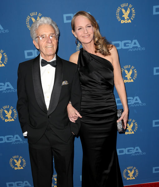Gordon Hunt, Father of Helen Hunt, Dead After Battle with Parkinson's Disease
