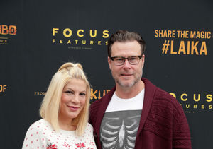 Tori Spelling & Dean McDermott Welcome Baby Boy — What's His Name?