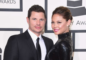 Vanessa & Nick Lachey Welcome Baby #3 – What's His Name?