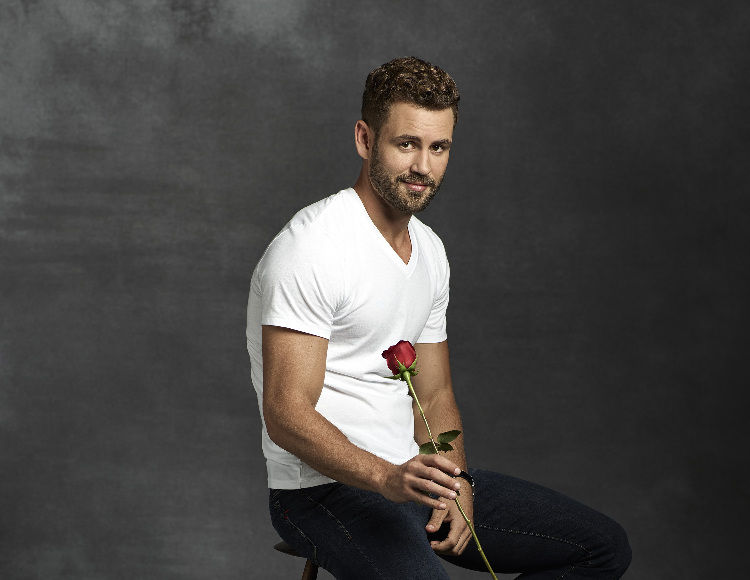 Nick Viall Explains Why He's Back for More 'Bachelor' Drama