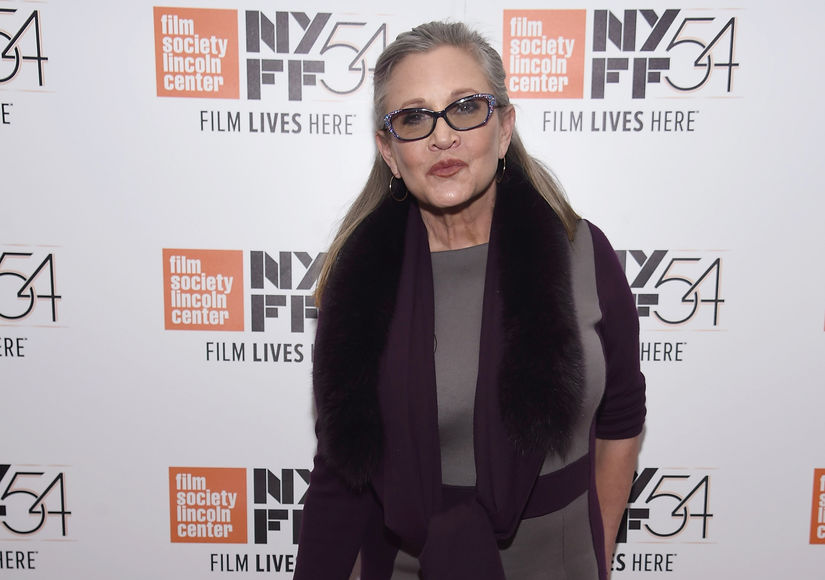 New Details on Carrie Fisher's Final Days