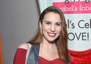 Christy Carlson Romano Gives Birth to Baby Girl