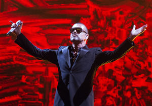 George Michael's Friend Richard Blade Opens Up on His 'Personal Demons'