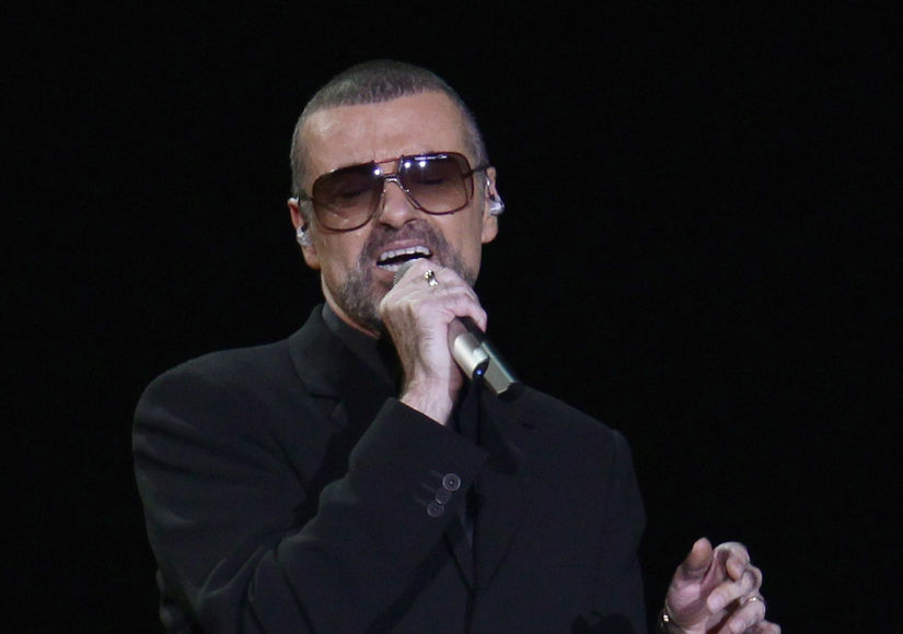 More Sad Details on George Michael's Shocking Death
