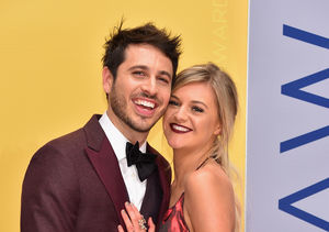 Morgan Evans Called Dibs! Kelsea Ballerini Is Engaged!