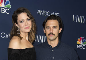 How Mandy Moore Gets Through 'This Is Us' Kissing Scenes