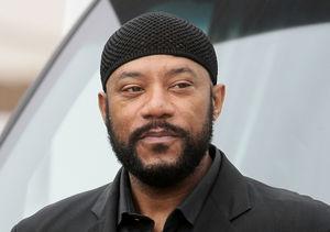 'Everybody Hates Chris' Actor Ricky Harris Dead at 54